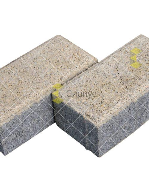 Тротуарная плитка (брусчатка) 2П8